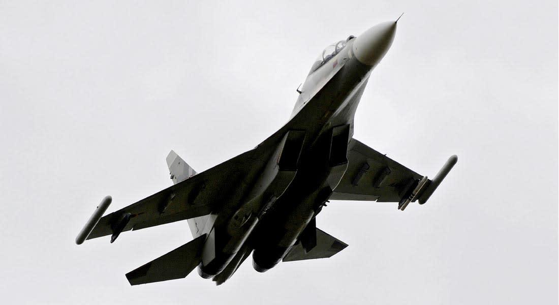 """المالكي: العراق اشترى مقاتلات """"سوخوي"""" مستعملة من روسيا"""