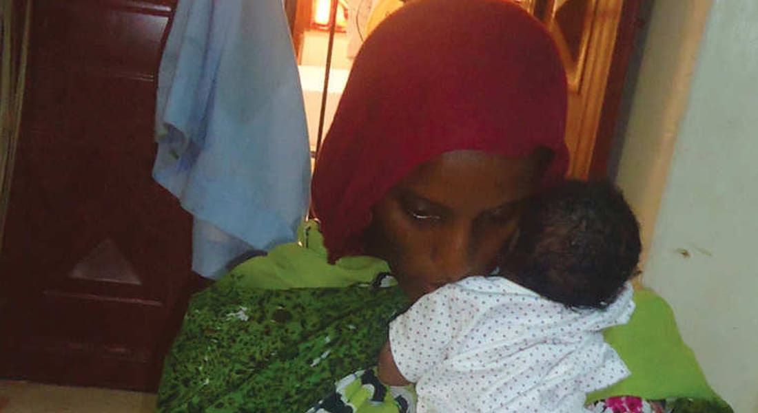 """لجوء السودانية """"المرتدة"""" إلى السفارة الأمريكية بالخرطوم"""