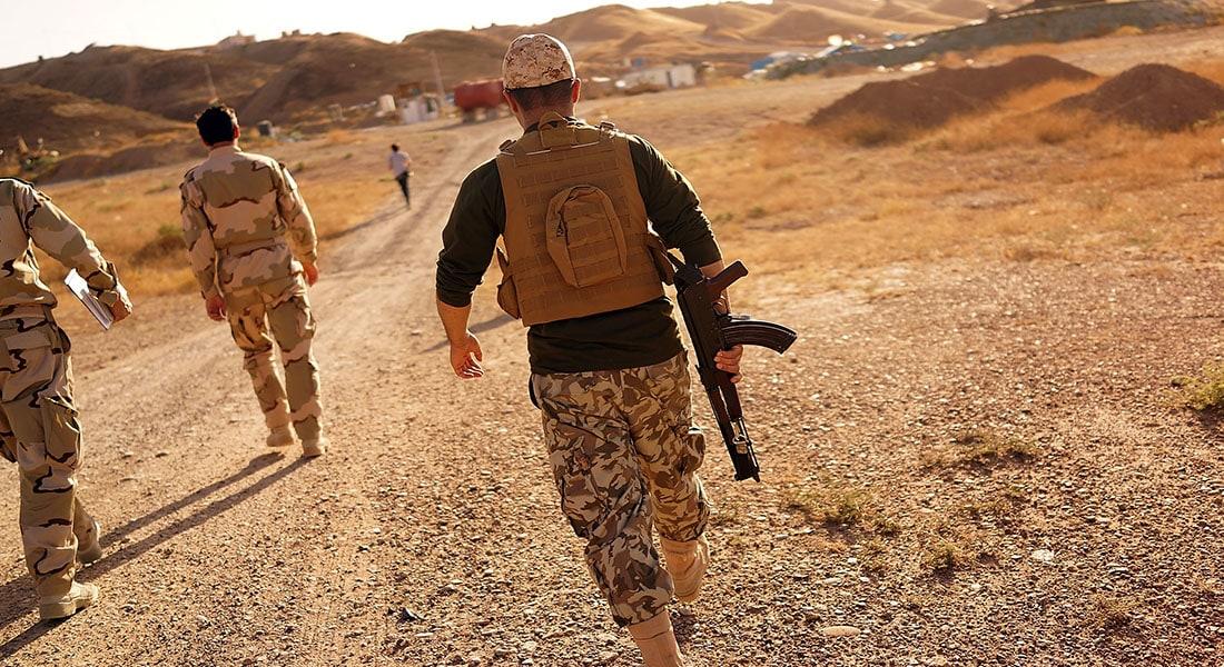 صحف العالم: الأردن قد يكون الوجهة المقبلة لداعش