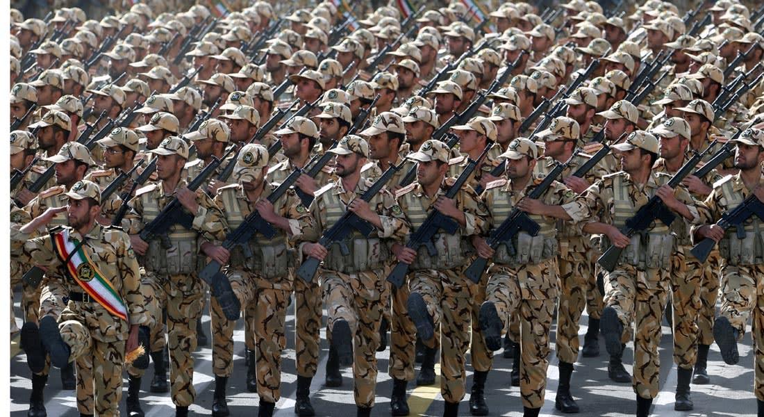 """إيران: أمريكا تخوض حربا بالوكالة بالعراق.. وسنرد بقوة على """"داعش"""" والدول الداعمة لها حال المساس بأمننا"""