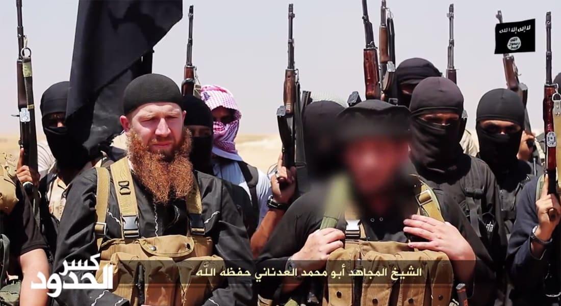 استخباراتي أمريكي سابق لـCNN: داعش تسعى لتأسيس قدرات على الاغتيال والتفجير بالأردن