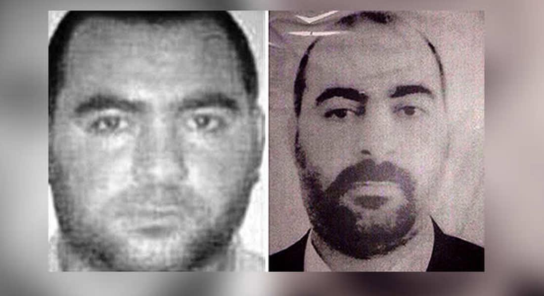 """من هو """"الشيخ الشبح"""".. زعيم """"داعش"""" الذي بايعه التنظيم لخلافة المسلمين؟"""