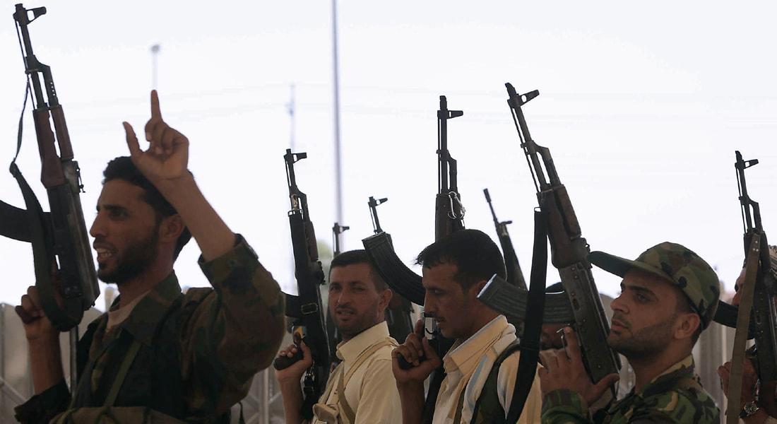رأي: ماذا اكتشف أوباما في العراق وسوريا؟