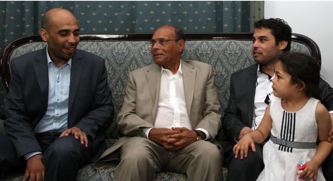 تونس تستقبل اثنين من دبلوماسييها كانا مختطفين في ليبيا