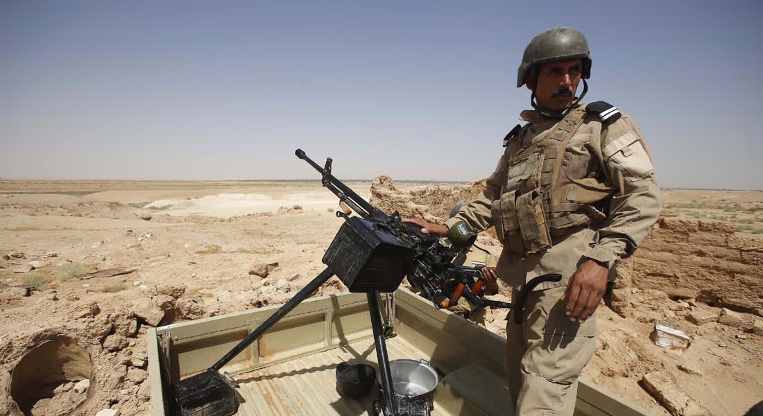 """تطورات العراق.. الجيش يؤكد تطهير تكريت من """"داعش"""".. وشهود عيان: ما من أثر للقوات الحكومية"""