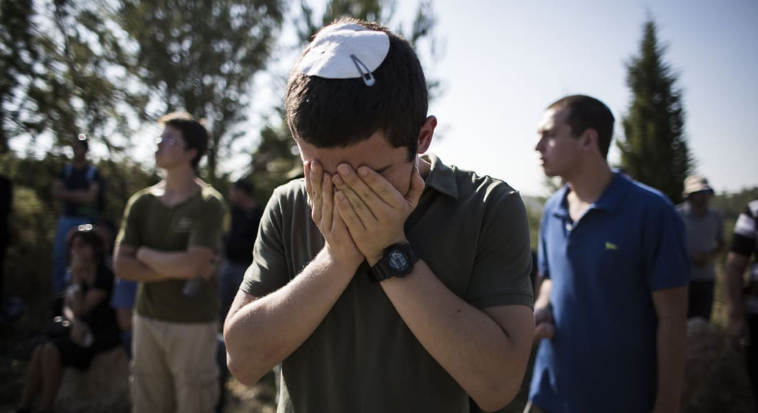 نتنياهو مهددا: من شارك بقتل الشبان الـ3 سيلاقي عقابا مؤلما