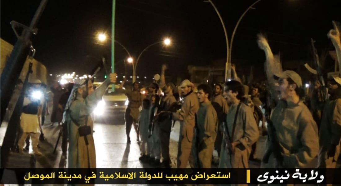"""البغدادي بخطاب """"الخلافة"""": اليوم لكم دولة فهاجروا إليها.. حان وقت مواجهة الحكام الطغاة فتهيأوا أيها الجنود"""