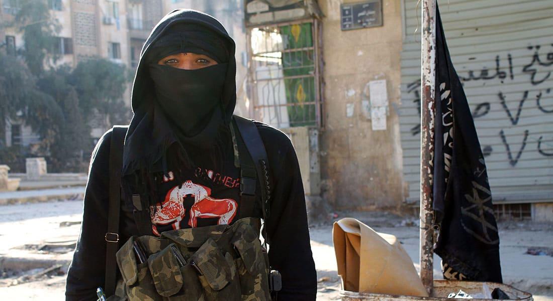 صحف العالم: نجم المقاتلين الشيشان يلمع في سماء داعش