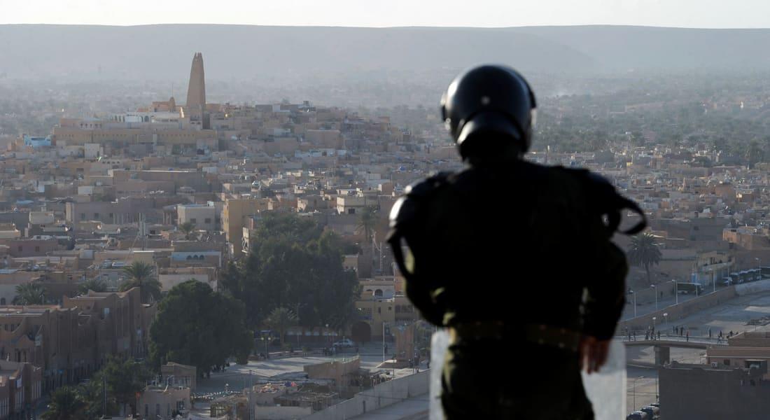 السفارة الأمريكية بالجزائر تحذر من هجمات محتملة