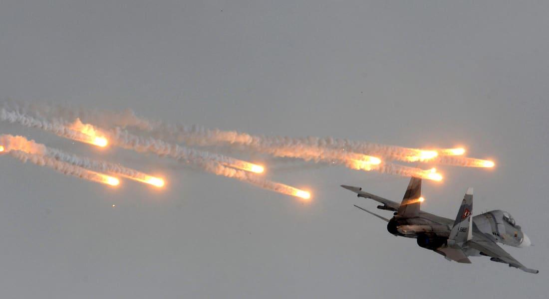 """العراق: مقتل العشرات من """"داعش""""  بينهم سعوديون وشيشانيون بقصف على صلاح الدين"""