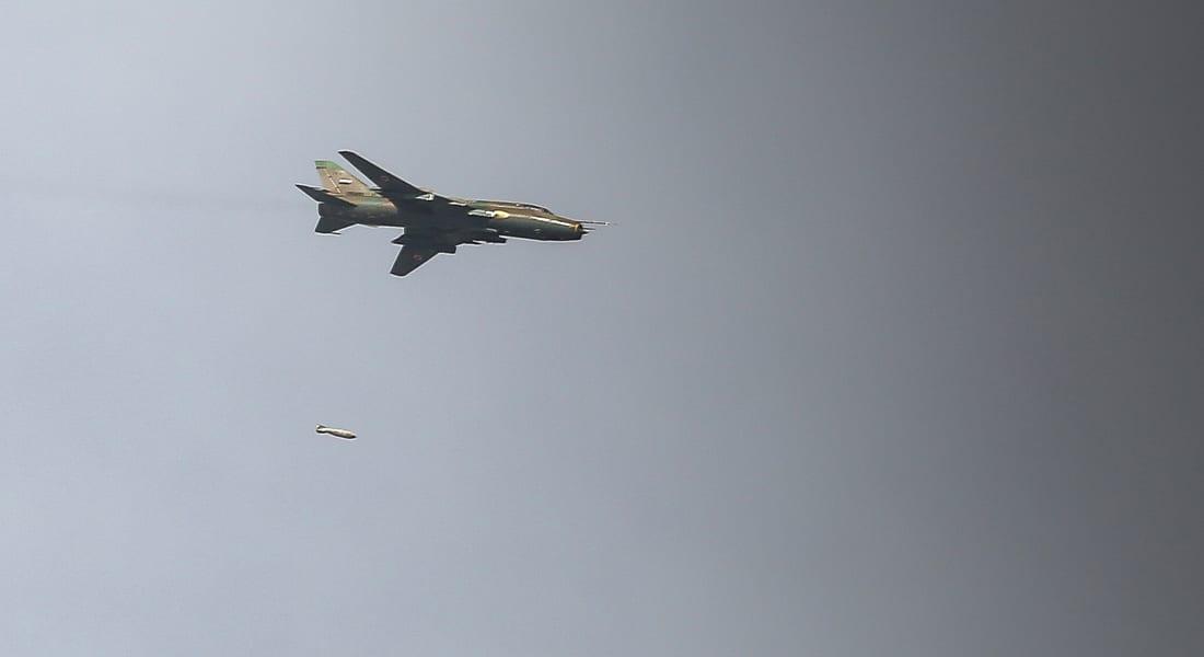 وكالة: قتلى وجرحى بقصف سوري على بلدة لبنانية