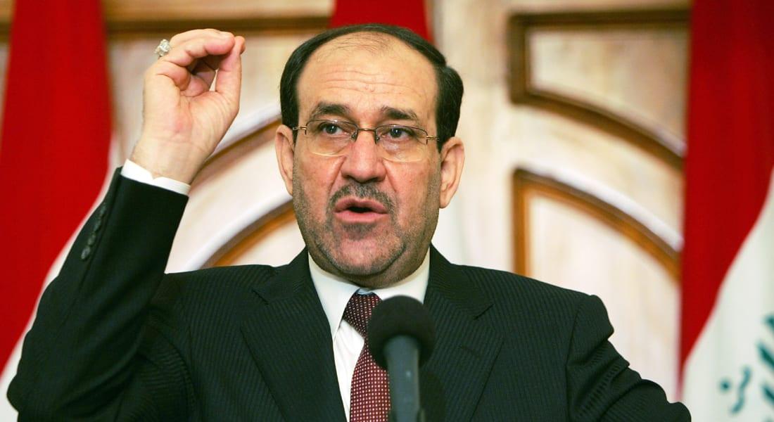 """العراق.. المالكي يرفض ترك السلطة ومرجع شيعي يدعو لـ""""حكومة وطنية"""""""