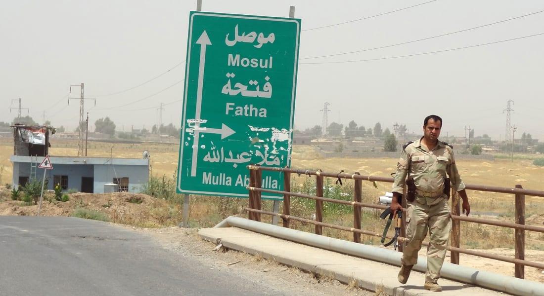 """تطورات العراق.. """"داعش"""" تدمر أضرحة السُنة والشيعة و16 قتيلاً في تفجير بسامراء"""