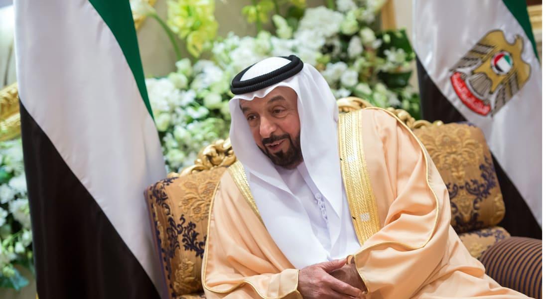 رئيس الإمارات يعتمد التشكيل الوزاري الجديد