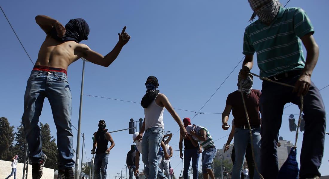 ألون بن مئير يكتب لـCNN عن الصراع الفلسطيني الإسرائيلي: لا تقابلوا مأساة بمأساة أخرى