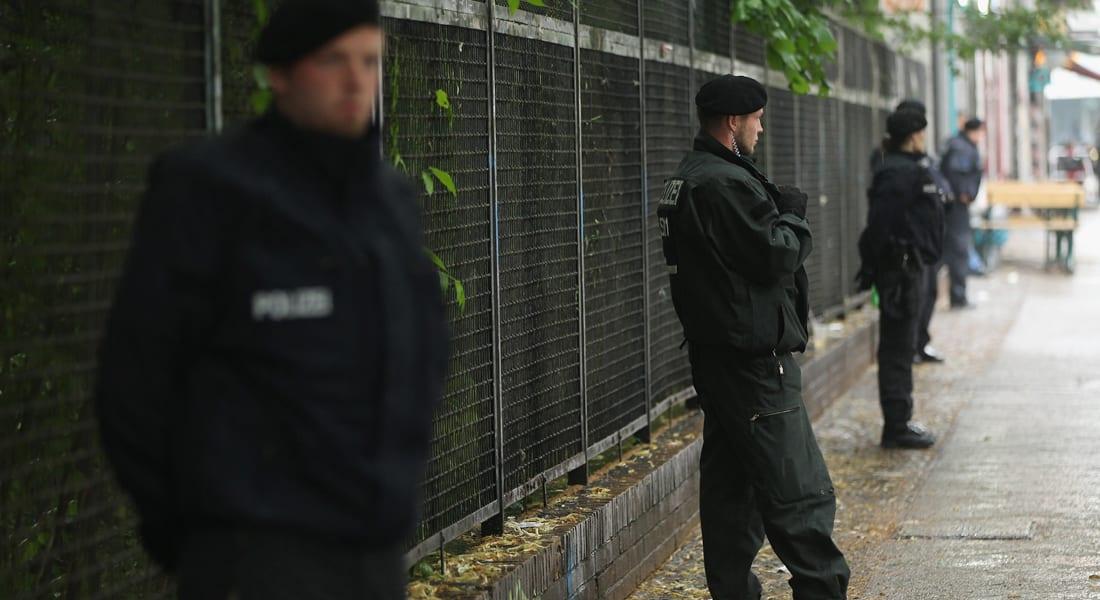 برلين تستدعي السفير الأمريكي لديها بعد اعتقال ألماني بمزاعم تجسس