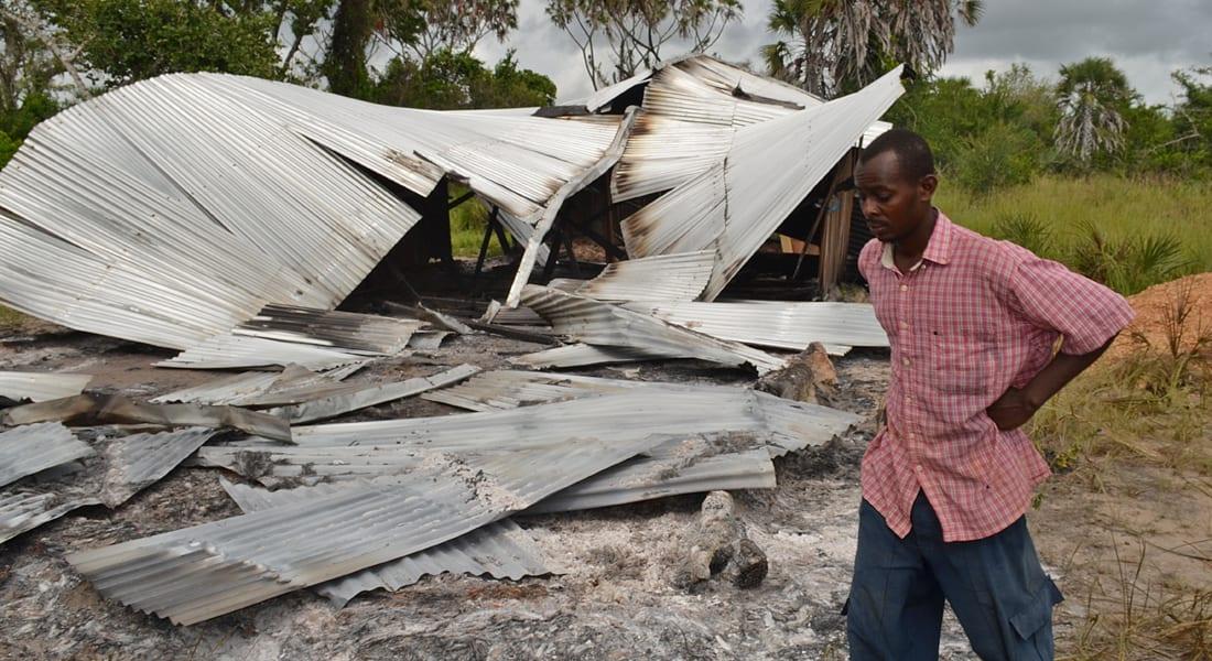 """22 قتيلا بهجمات في كينيا.. و""""الشباب"""" الصومالية تتبنى العمليات"""
