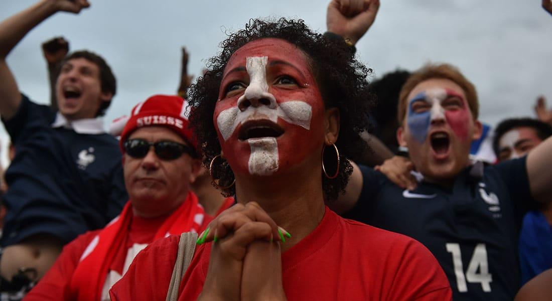 دراسة: وسائل التواصل الاجتماعي زادت اهتمام النساء بكأس العالم