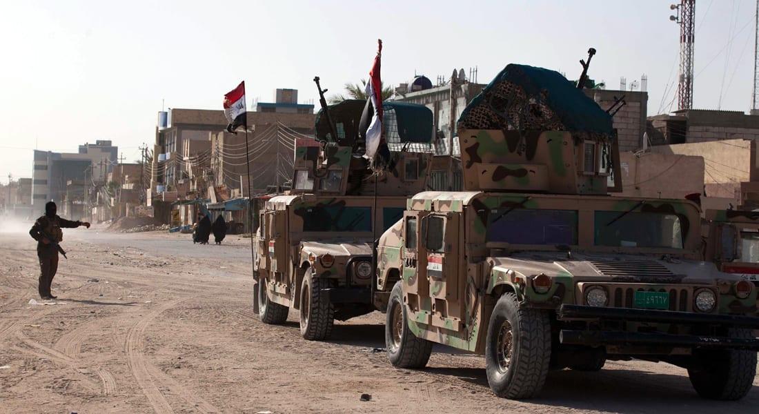 إيران: أمريكا تدير قيادة مركز الحرب الإرهابية في العراق