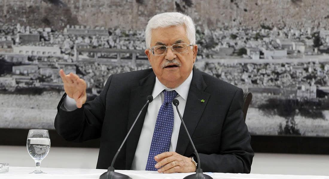 محمود عباس يطالب بتحقيق دولي في مقتل محمد أبو خضير