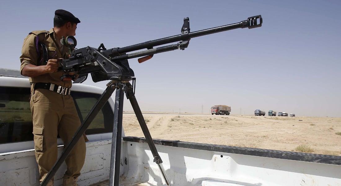 العراق: مقتل ابن عزت الدوري بعملية استهدفته في تكريت