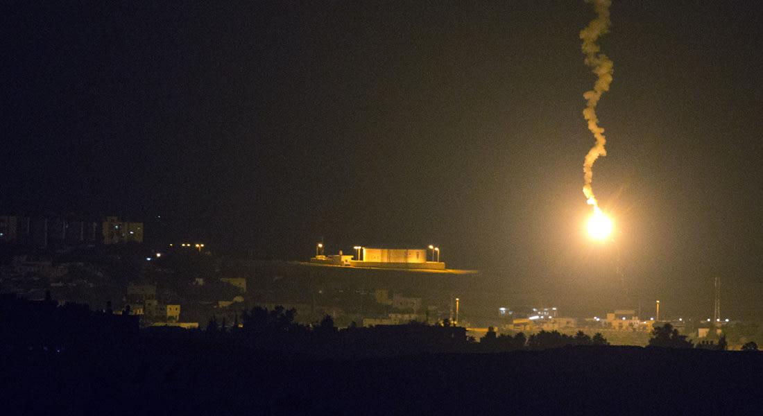 الجيش الإسرائيلي لـCNN: ضربات جوية تستهدف قطاع غزة الآن