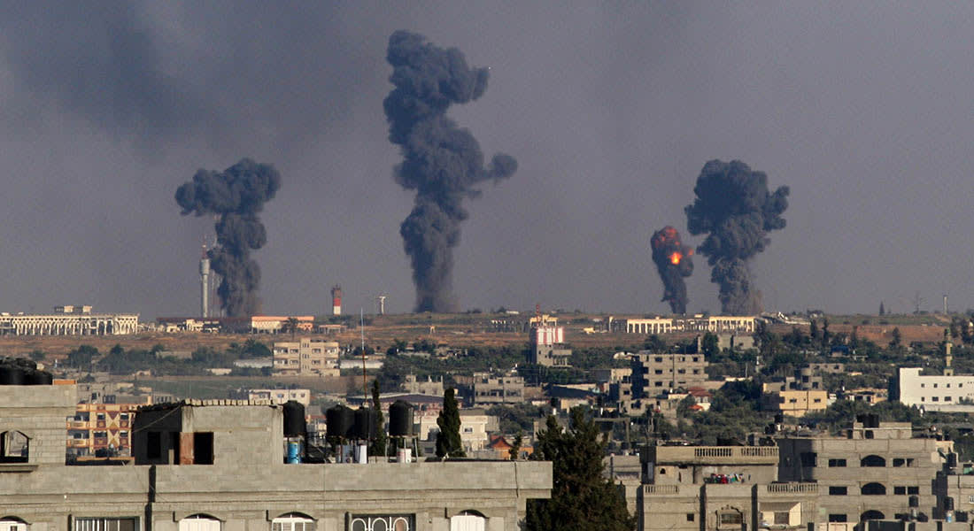 صحف العالم: إسرائيل تستدعي 1500 جندي تحسبا لمواجهة مع حماس