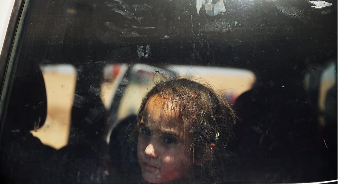 يتامى العراق يتساءلون: لماذا يقتل الناس بعضهم البعض؟