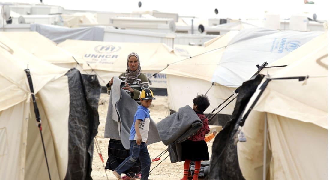 مفوضية شؤون اللاجئين : 145 ألف لاجئة سورية يترأسن عائلاتهن بمفردهن وتؤكد أن تدفق العراقيين محدود للغاية
