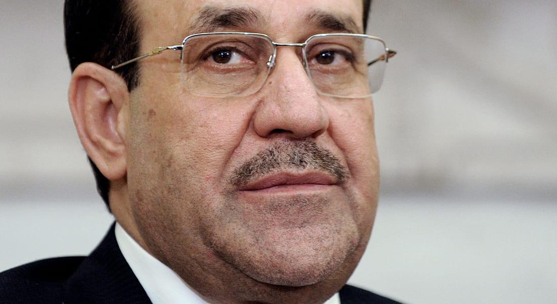 """العراق يلوح بـ""""انتفاضة مسلحة"""" تتحضر بمناطق """"خلافة داعش"""" والمالكي يشكر السيسي ويؤكد له قوة جيشه"""