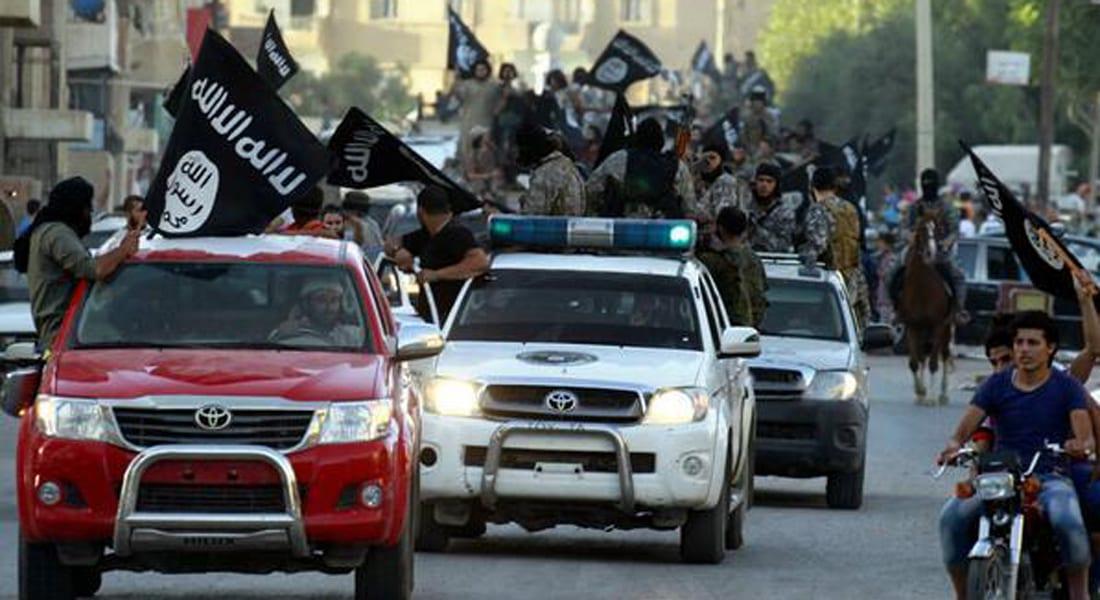 مسؤولون أمريكيون لـCNN: يورانيوم وقع بيد داعش بالموصل لا يصلح لصنع سلاح نووي
