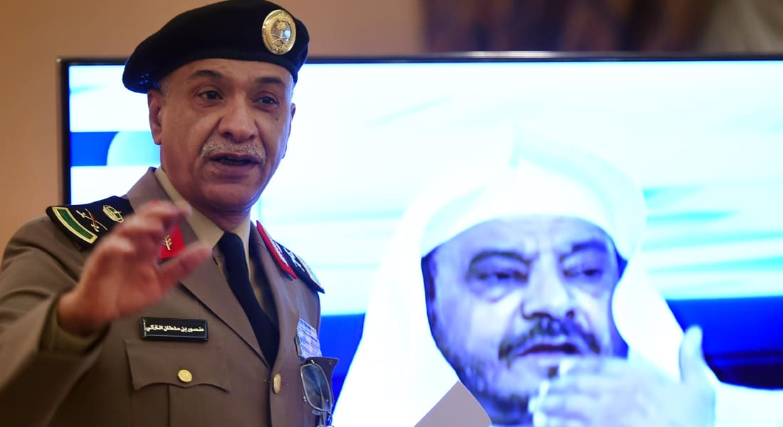 """وسم يسأل """"ماذا ستفعل إذا دخلت داعش السعودية"""" يشغل تويتر"""