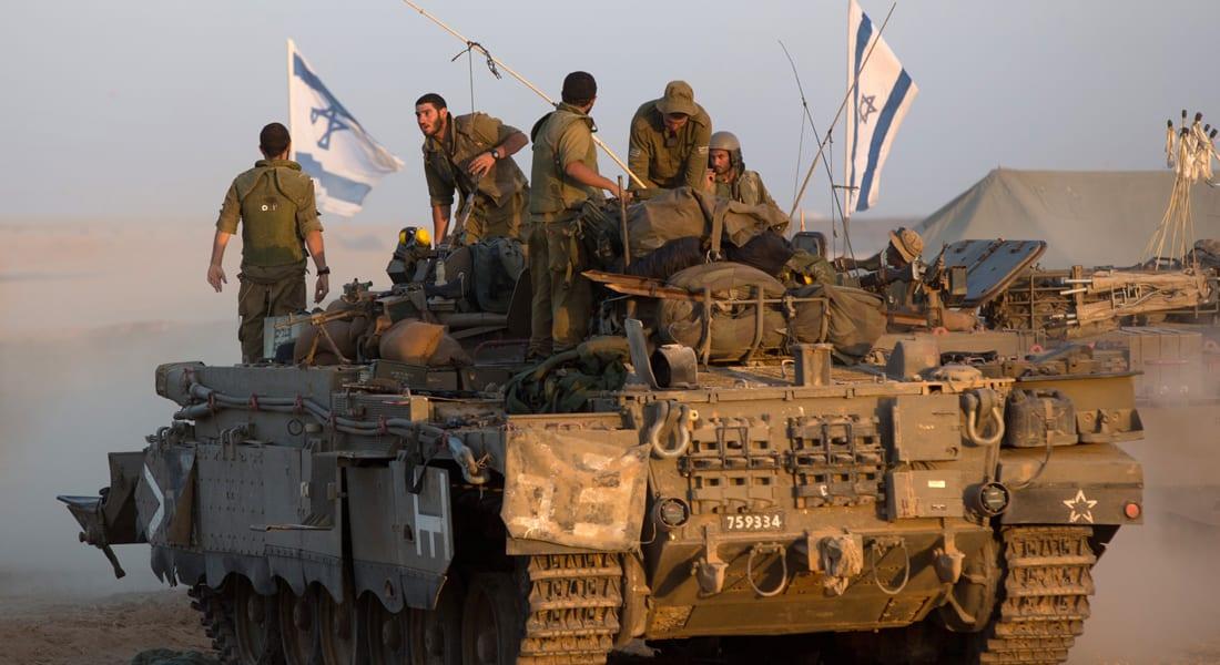 إسرائيل تستدعى نحو 30 ألف جندي احتياط.. ومخاوف من عملية عسكرية وشيكة بغزة