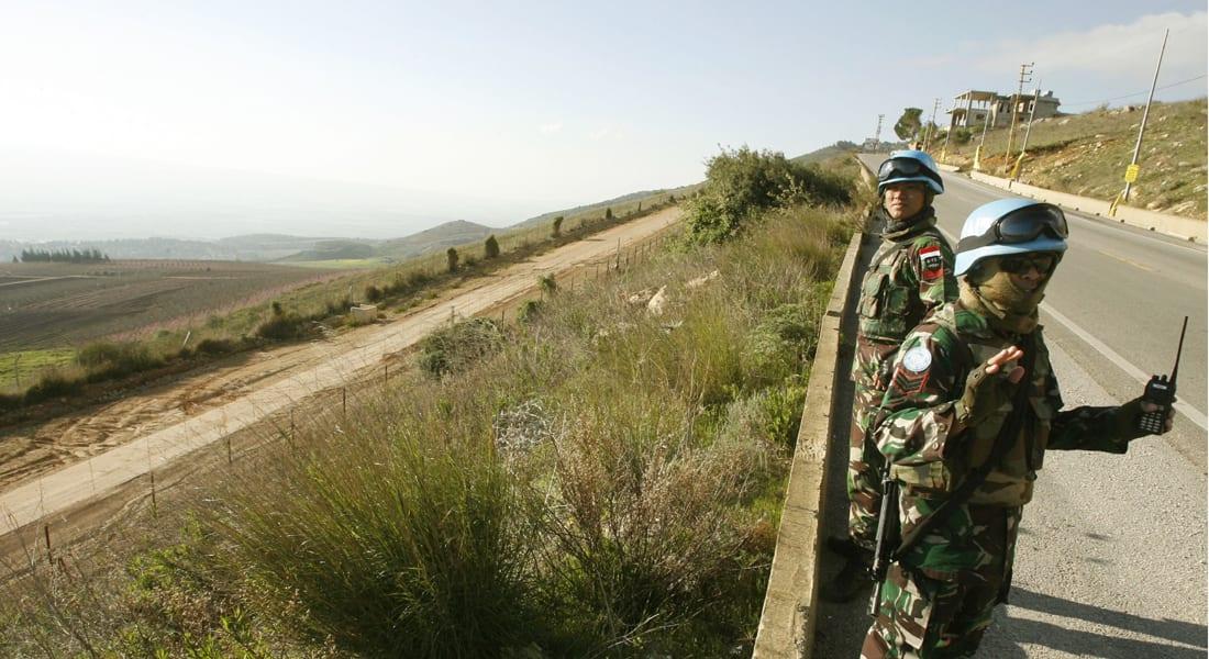 صاروخان من لبنان على شمال إسرائيل.. والمدفعية الإسرائيلية ترد