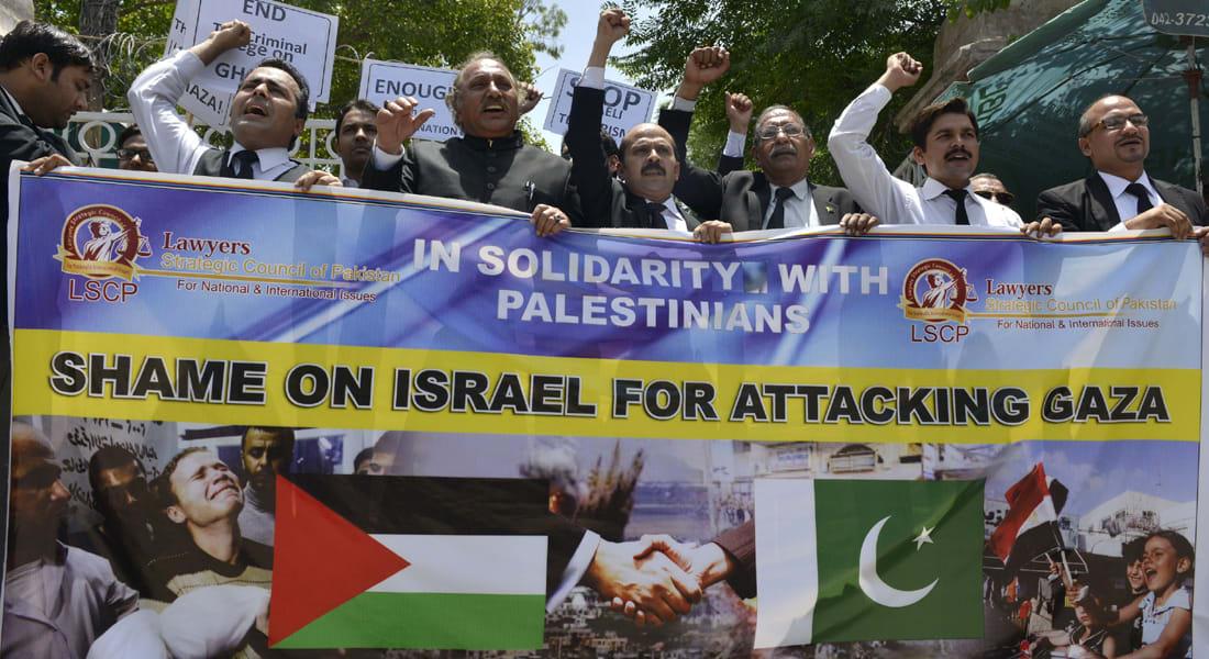 مصادر طبية فلسطينية: حصيلة العمليات العسكرية الإسرائيلية بغزة تصل إلى 101 قتيل
