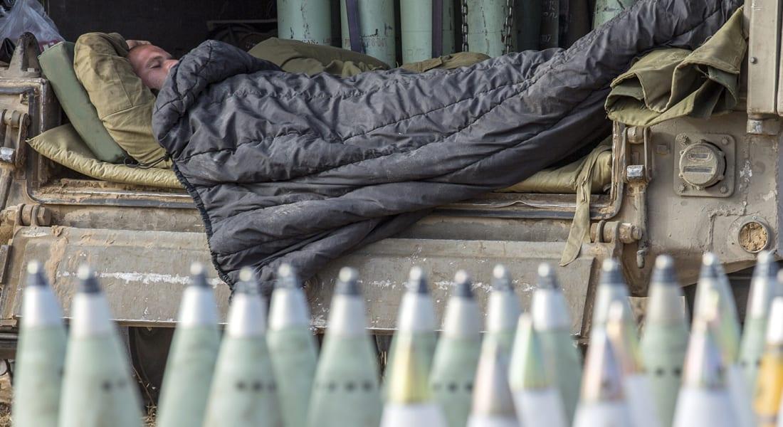 اعتراض صواريخ فوق تل أبيب ونتنياهو يطلب من الجيش الاستعداد لكل الاحتمالات