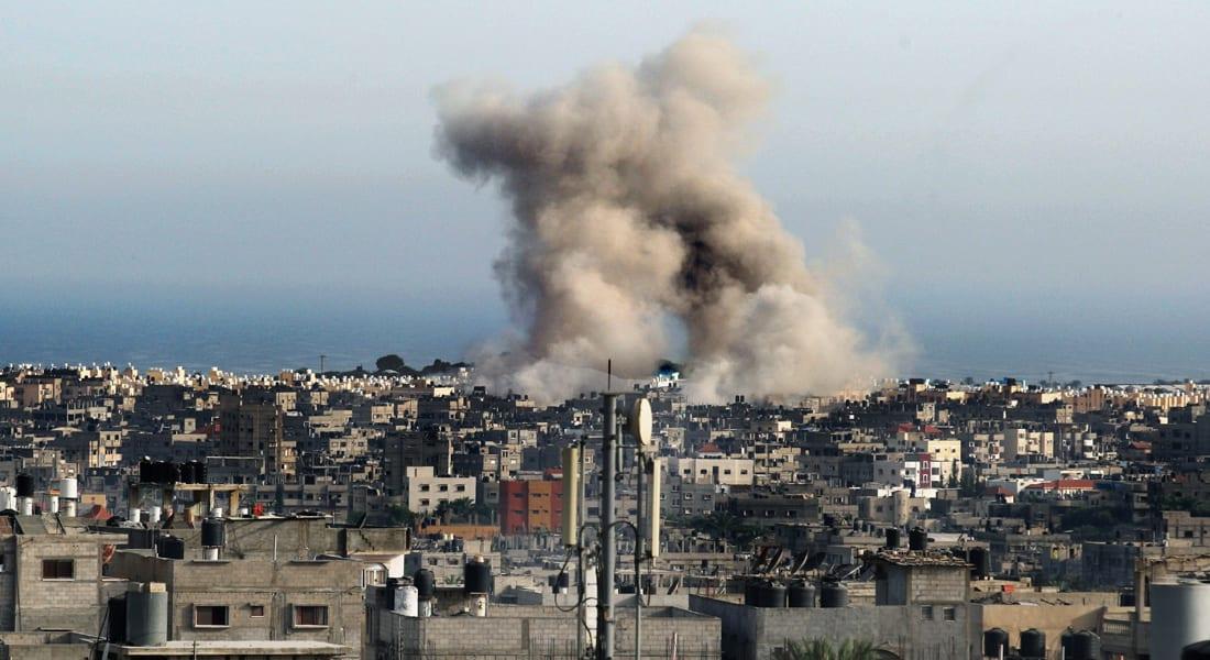 الجرف الصامد: 121 قتيلا و924 جريحا بغزة.. ولا بوادر تهدئة