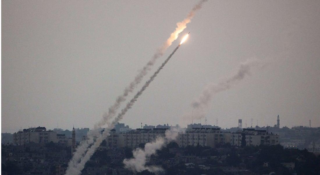 وزير الدفاع الأمريكي: من حق إسرائيل الدفاع عن نفسها