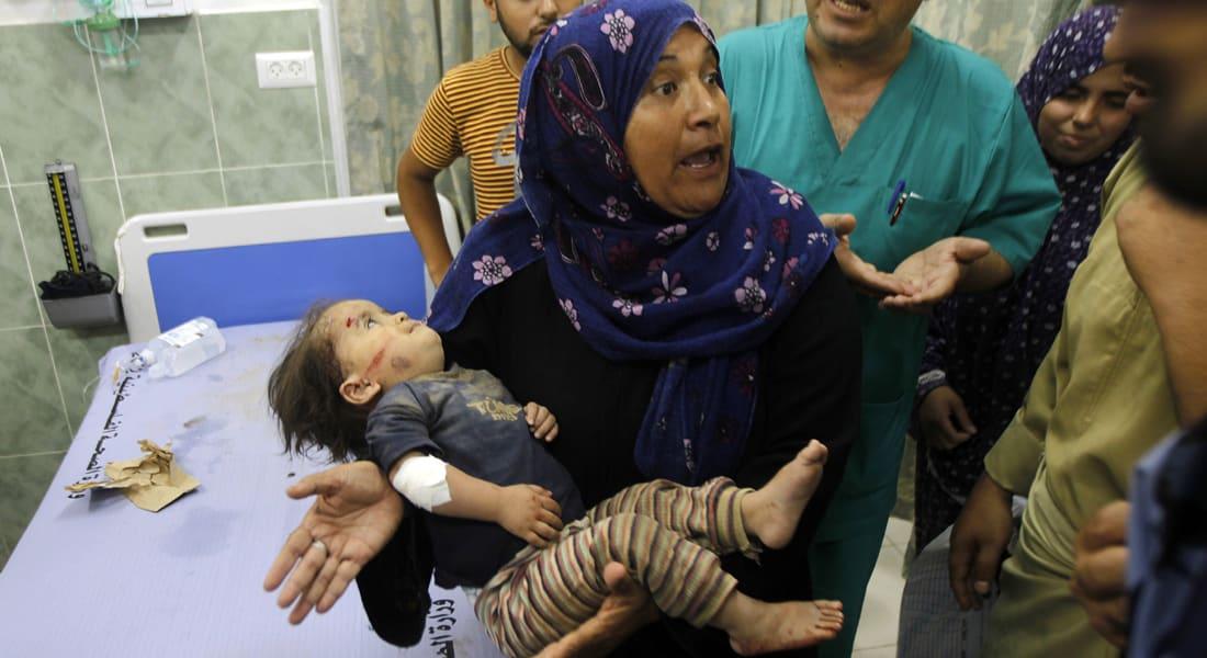 صواريخ حماس على الهواء مباشرة بعد دعوة مجلس الأمن للتهدئة ووقف إطلاق النار
