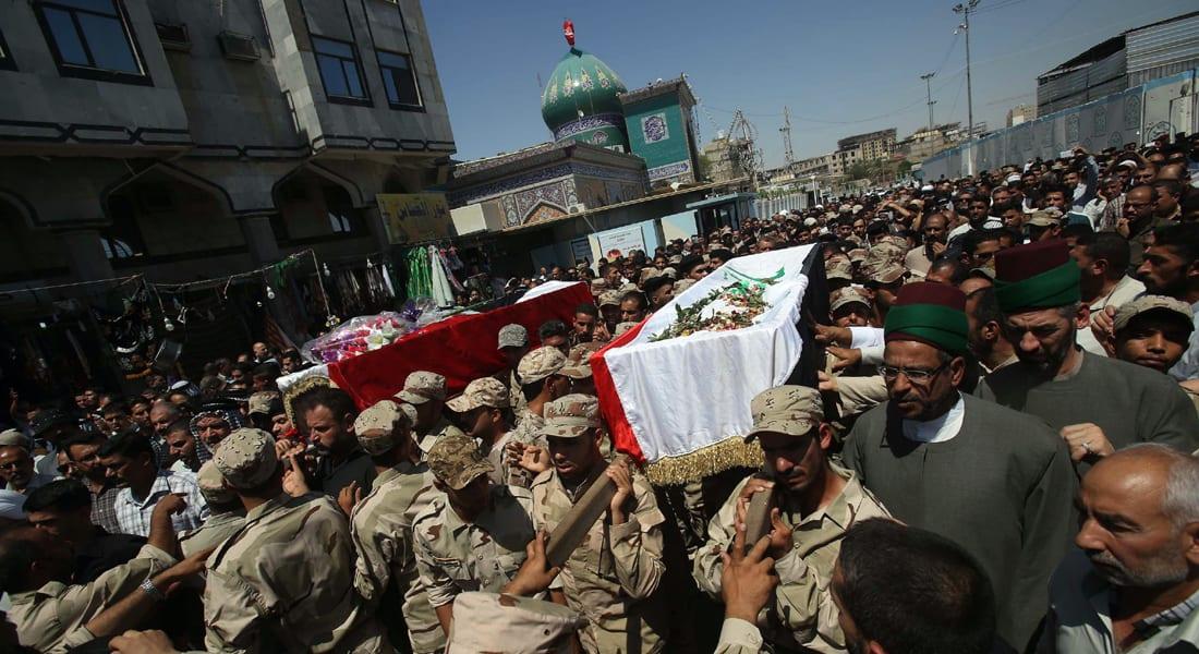 مسلحون مجهولون يقتلون 26 امرأة في بغداد