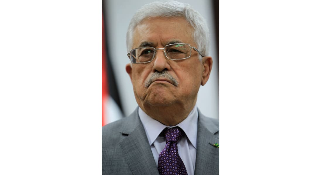 عباس يطالب الأمم المتحدة بحماية دولية للشعب الفلسطيني وأرضه