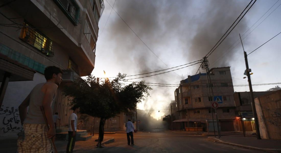 مصادر لـCNN: مقتل 18 فردا من أسرة تيسير البطش قائد الشرطة في غزة بقصف إسرائيلي الأحد