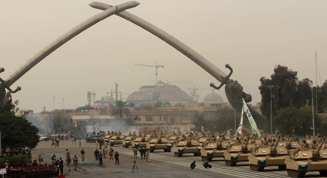 العراق: الجيش سيتسلم أسلحة نوعية لحسم المعركة مع داعش.. ولا تهديد لدولة معينة