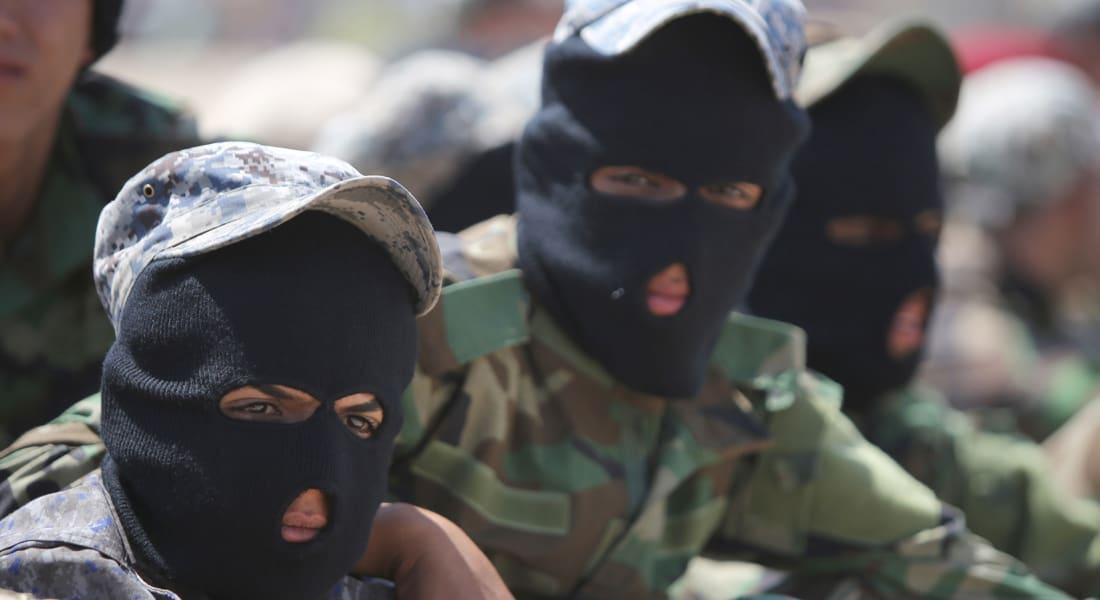 مقتل 28 امرأة و 6 رجال في شقة ببغداد .. ورسالة تقول هذه عاقبة الدعارة !