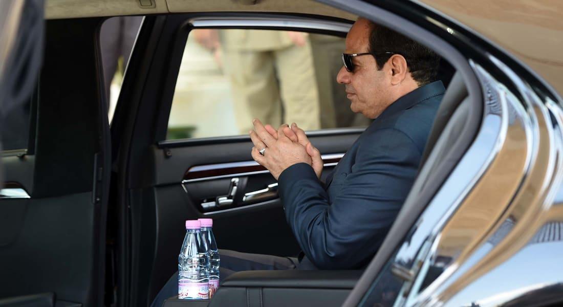 رأي.. ماذا فعل الرئيس المصري عبدالفتاح السيسي في شهر؟
