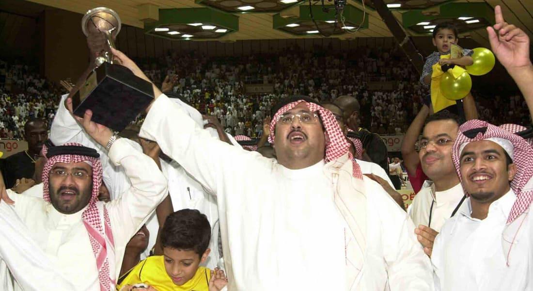 محاولة ابتزاز نجل السعودي منصور البلوي تنتهي بمحاميين وألمانية للمحاكمة