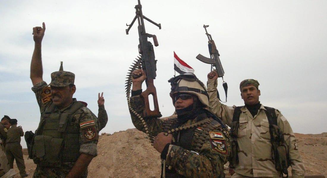 داعش تزعم قيام السعودية بالتجسس عليها.. العراق يستعيد تكريت بالكامل والتنظيم ينفي ويزعم استمرار الاشتباكات