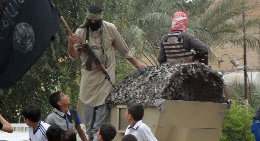 """العراق: اتهامات لداعش بخطف ضباط من جيش صدام رفضوا """"مبايعة الخليفة"""""""