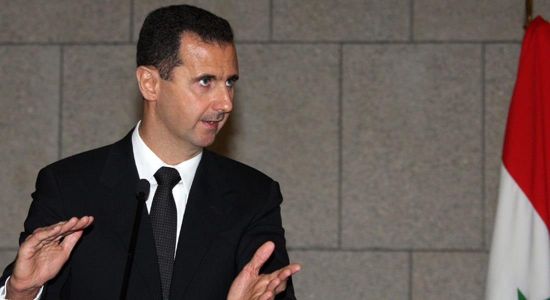 المعارضة السورية تنتقد خطاب الأسد الرئاسي: بالدول التي تحترم شعبها يؤدى القسم بمجلس الشعب وليس بقبو القصر