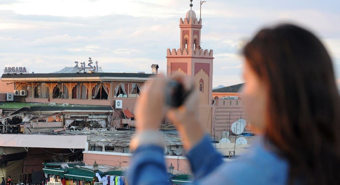 المغرب: ما هي المدينة الحمراء.. وما أسرار التقاط أجمل صورها؟
